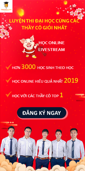 Khóa livestreaming